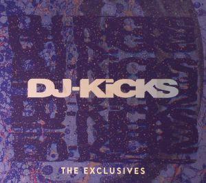 VARIOUS - DJ Kicks: The Exclusives Vol 3