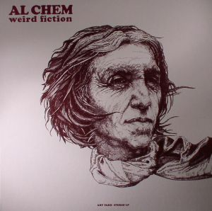 AL CHEM - Weird Fiction