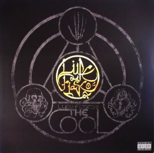 LUPE FIASCO - Lupe Fiasco's The Cool (reissue)