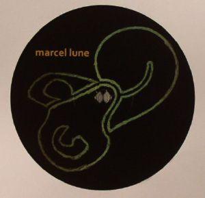LUNE, Marcel - Presidium E