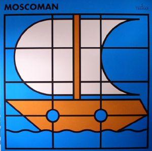 MOSCOMAN - Royal Amphibian International