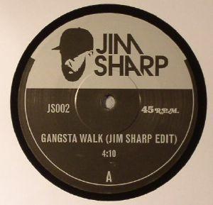 SHARP, Jim - Gangsta Walk