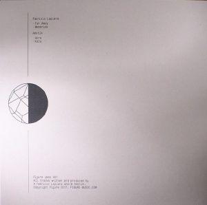 LAPIANA, Fabrizio/AMOTIK - FIGUREJAMS 001