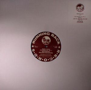 RADIO SLAVE - Children Of The E Music (remixes)