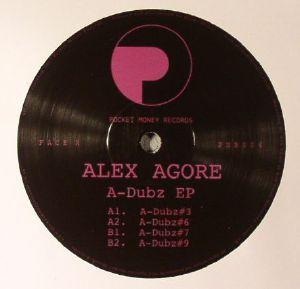 AGORE, Alex - A Dubz EP