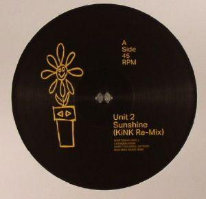 UNIT 2 - Sunshine (remixes)