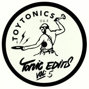 COEO - Tonic Edits Vol 5