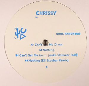 CHRISSY - Cool Ranch Vol 2