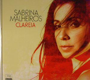 MALHEIROS, Sabrina - Clareia