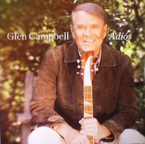 CAMPBELL, Glen - Adios