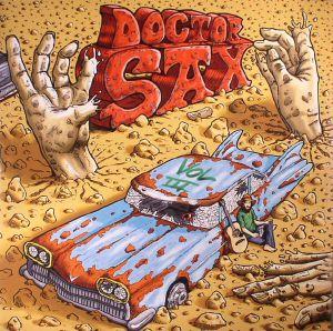 DOCTOR SAX - Vol III