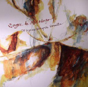 SANGRE DE MUERDAGO - Os Segredos Da Raposa Vermella