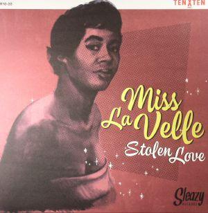 MISS LA VELLE - Stolen Love