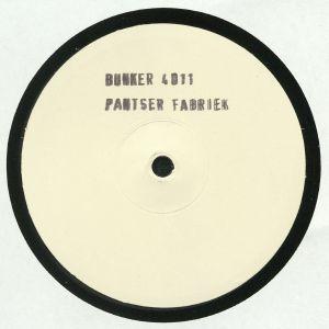 PANSTER FABRIEK - Du Bist So Jung