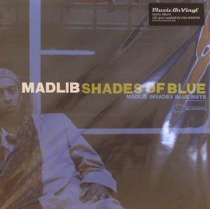 MADLIB - Shades Of Blue (reissue)