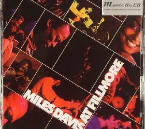 DAVIS, Miles - Live At Fillmore East
