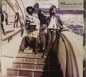 BYRDS, The - (Untitled)/(Unissued)