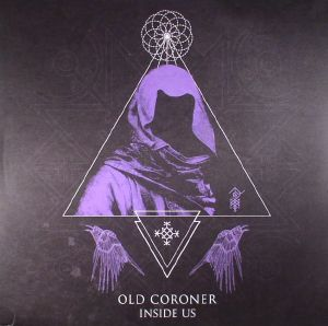 OLD CORONER - Inside Us