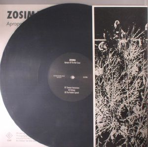 ZOSIMA - Apropos Of The Wet Snow