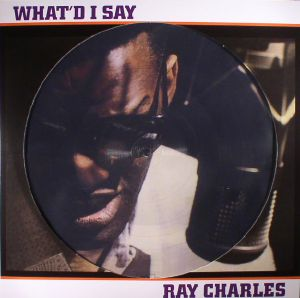 CHARLES, Ray - What'd I Say (reissue)