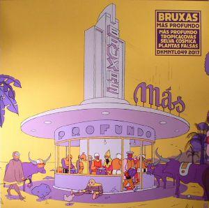 BRUXAS - Mas Profundo