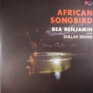 BENJAMIN, Bea with DOLLAR BRAND - African Songbird (reissue)
