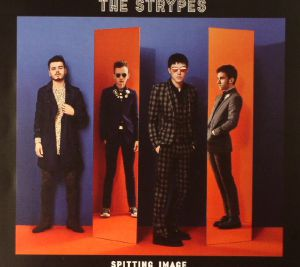 STRYPES, The - Spitting Image
