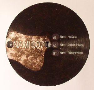 NAMI - No Data