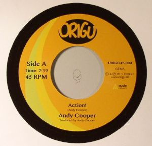 COOPER, Andy - Action!
