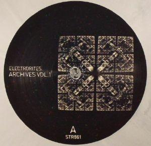 ELECTRORITES - Archives Vol 1