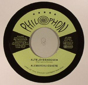 ESHETE, Alemayehu - Alteleyeshegnem