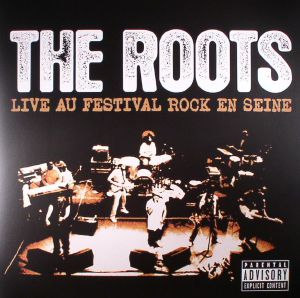 ROOTS, The - Live AU Festival Rock En Seine