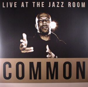 COMMON - Live At The Jazz Room