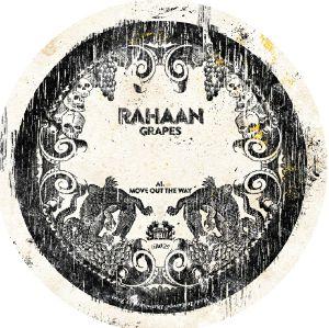 RAHAAN - Grapes
