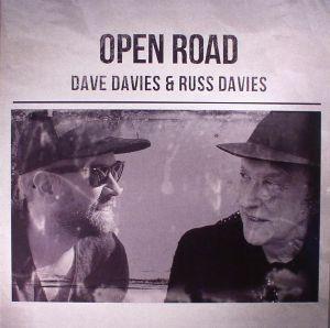 DAVIES, Dave/RUSS DAVIES - Open Road
