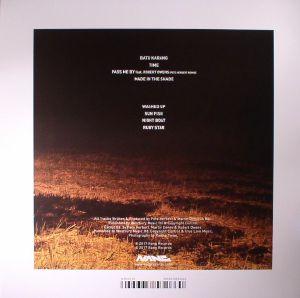 HERBERT, Pete/MARTIN DENEV - Made In The Shade