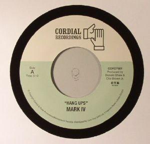 MARK IV - Hang Ups