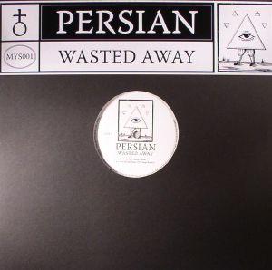 PERSIAN - Wasted Away