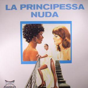 MARIANO, Detto/DALLAGLIO - La Principessa Nuda (Soundtrack)