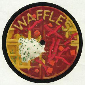 WAFFLES - WAFFLES 006