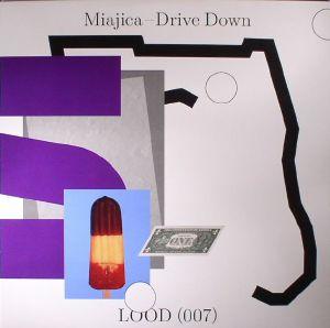 MIAJICA - Drive Down
