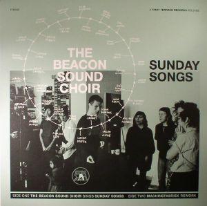 BEACON SOUND CHOIR, The - Sunday Songs