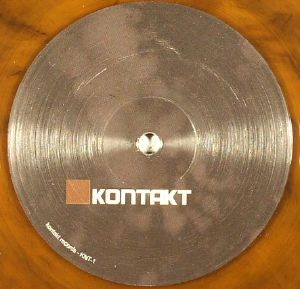 OHM/KVADRANT - Elevation EP