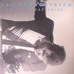 LCD SOUNDSYSTEM - This Is Happening (reissue)