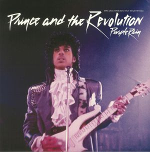 PRINCE & THE REVOLUTION - Purple Rain (reissue)
