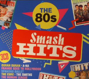 VARIOUS - Smash Hits The 80s