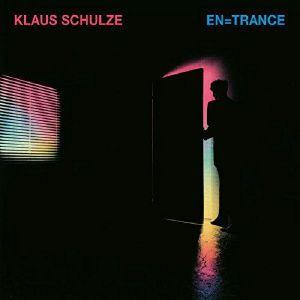 SCHULZE, Klaus - En Trance