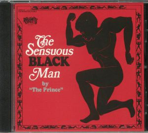 MOORE, Rudy Ray - The Sensuous Black Man
