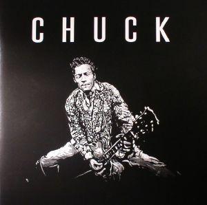 BERRY, Chuck - Chuck