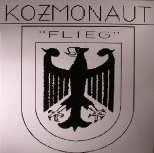 KOZMONAUT - Flieg